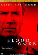 Blood Work (Fullscreen) Movie