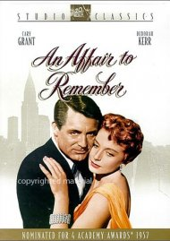 Affair To Remember, An Movie