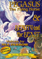 Pegasus & Beauty And The Beast Movie