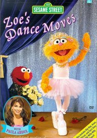 Sesame Street: Zoes Dance Moves Movie