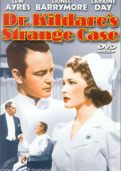 Dr. Kildares Strange Case (Alpha) Movie