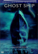 Ghost Ship (Fullscreen) Movie