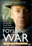 Foyles War: The White Feather Movie