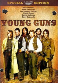Young Guns: Special Edition Movie