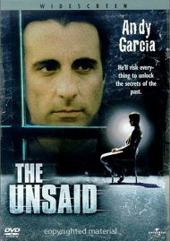 Unsaid, The Movie