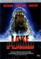 Lake Placid (Fullscreen) Movie