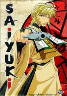 Saiyuki: The Journey Begins - Special Edition Movie