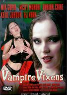 Vampire Vixens Movie