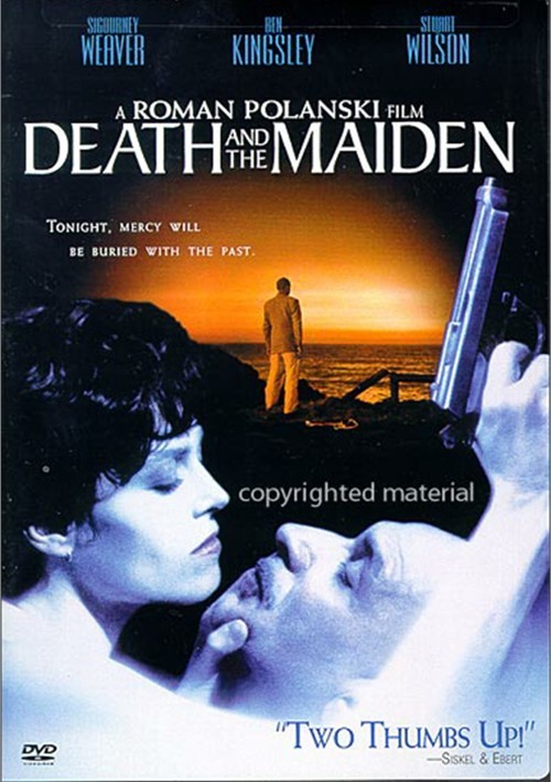 """a review of death and the maiden a movie by roman polanski All 20 roman polanski movies ranked which is the best feature of polański's movies """"death and the maiden"""" could gain additional movie reviews and."""
