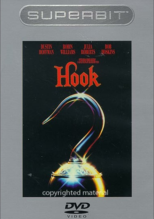 Hook (Superbit) Movie