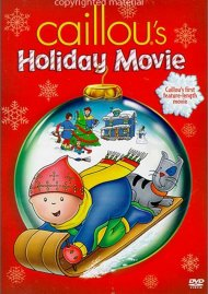 Caillous Holiday Movie Movie