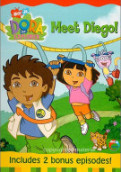 Dora The Explorer: Meet Diego! Movie