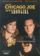 Chicago Joe And The Showgirl Movie