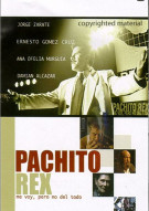 Pachito Rex Movie