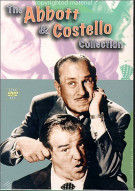 Abbott & Costello Collection, The Movie
