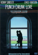 Punch-Drunk Love (Single-Disc) Movie
