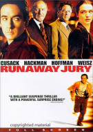 Runaway Jury (Fullscreen) Movie