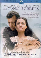 Beyond Borders (Widescreen) Movie