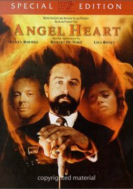 Angel Heart: Special Edition Movie