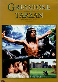Greystoke: The Legend Of Tarzan Movie