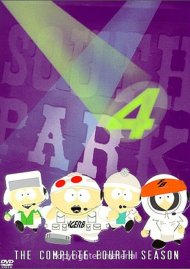 South Park: The Complete Fourth Season Movie