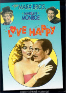 Love Happy Movie