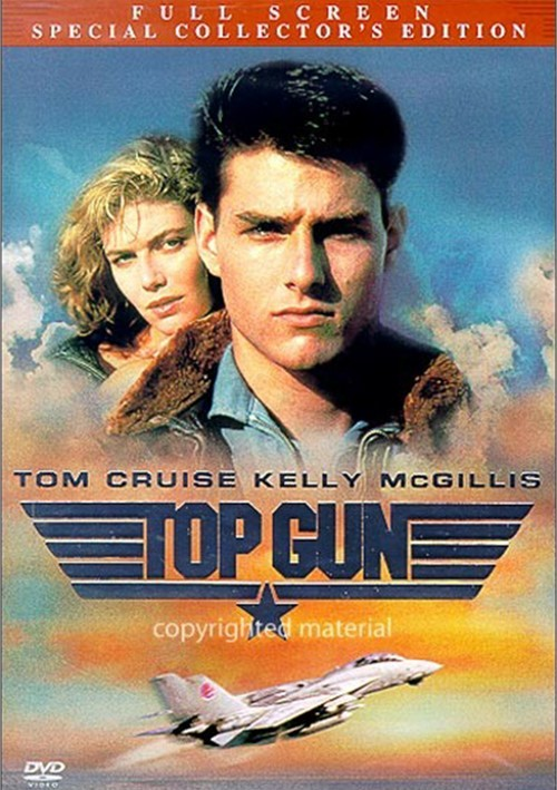Top Gun (Fullscreen): Special Collectors Edition Movie