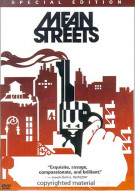 Mean Streets: Special Edition Movie