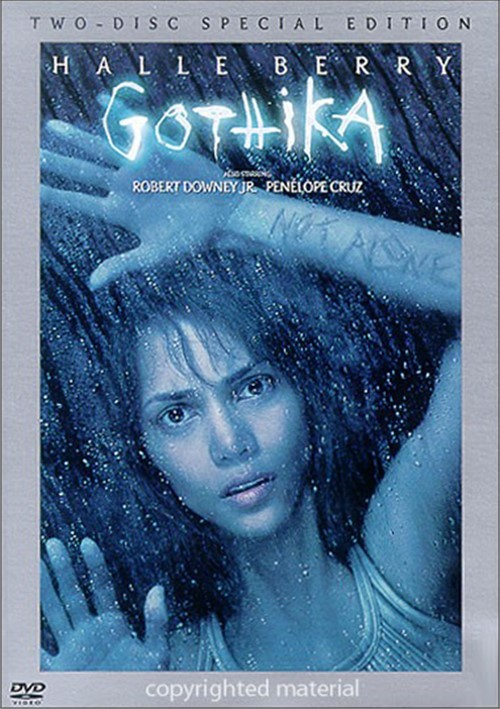 Gothika: Special Edition Movie