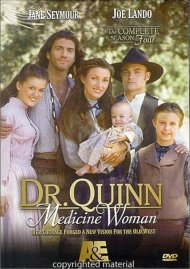 Dr. Quinn Medicine Woman: The Complete Season Four Movie