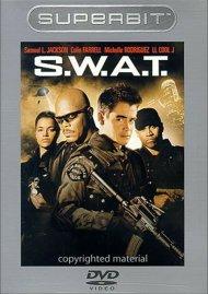 S.W.A.T. (Superbit) Movie