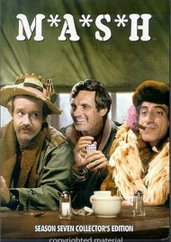 M*A*S*H (MASH): TV Season Seven Movie