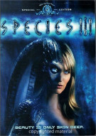 Species III Movie