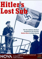 Nova: Hitlers Lost Sub Movie