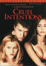 Cruel Intentions Movie