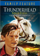 Thunderhead: Son of Flicka Movie