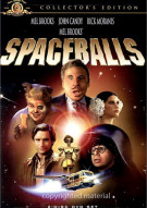 Spaceballs: Collectors Edition Movie