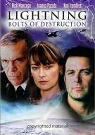 Lightning Bolts Of Destruction Movie