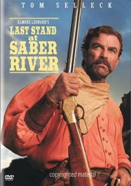 Last Stand At Saber River Movie