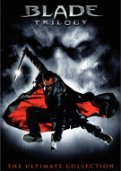 Blade Trilogy: The Ultimate Collection Movie