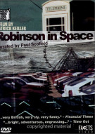 Robinson In Space Movie