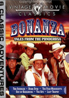 Bonanza: Tales From The Ponderosa Movie
