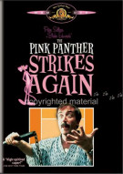 Pink Panther Strikes Again, The Movie