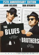 Blues Brothers, The: 25th Anniversary Edition (Fullscreen) Movie