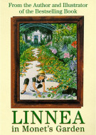 Linnea In Monets Garden Movie