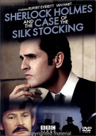 Sherlock Holmes And The Case Of The Silk Stocking Movie