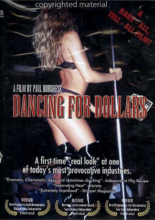 Dancing For Dollars Movie