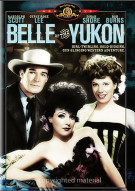 Belle of the Yukon Movie