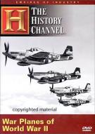 Empires Of Industry: War Planes Of World War II Movie