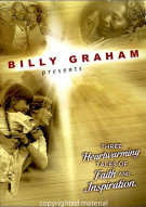 Billy Graham Gift Set Movie